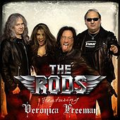 Smoke On the Horizon (feat. Veronica Freeman) by The Rods