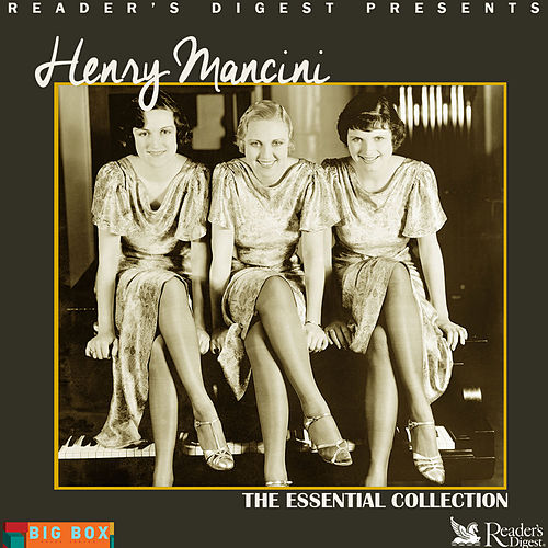 Reader's Digest Presents - The Essential Henry Mancini by Henry Mancini