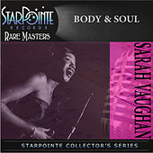 Body and Soul (Re-Mastered) by Sarah Vaughan