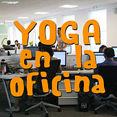 Yoga en la Oficina by Various Artists