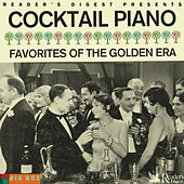 Reader's Digest Presents: Cocktail Piano Favorites of the Golden Era by Various Artists