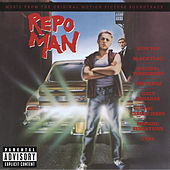Repo Man by Various Artists