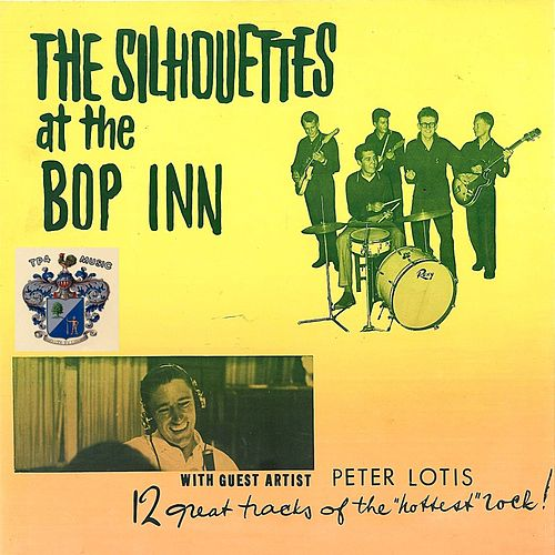 At the Bop Inn by The Silhouettes