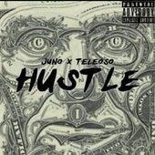 Hustle (feat. Teleoso) by Juno