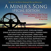 A Miner's Song (Special Edition) by Various Artists