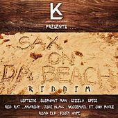 Sax on da Beach by Various Artists