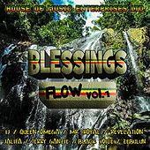 Blessings Flow, Vol. 1 by Various Artists