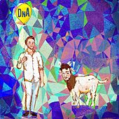 Smoki & the Goat by DNA