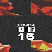 Music Collection. Electro House 16 by Various Artists