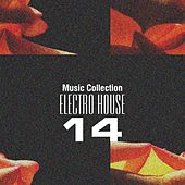 Music Collection. Electro House 14 by Various Artists