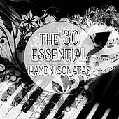 The 30 Essential Haydn Sonatas – Sonata No. 4 and Other, Great Classical Masterpieces, Beautiful Harp Works, Ultimate Franz Joseph Haydn Music by Josephine Renie