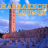 Marrakech Lounge by Various Artists