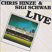 Live at the Nortsea Jazz Festival by Sigi Schwab
