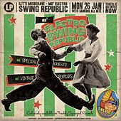 Mo' Electro Swing Republic - Let's Misbehave by Swing Republic