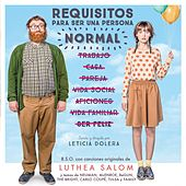 Requisitos para Ser una Persona Normal (Original Motion Picture Soundtrack) by Various Artists