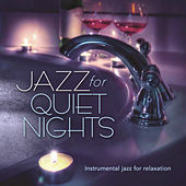 Jazz For Quiet Nights by Various Artists