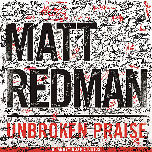 It Is Well With My Soul by Matt Redman