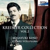 Kreisler Collection Vol. 2 by Hikaru Yoshiyama