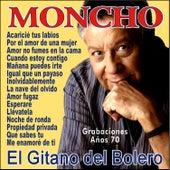 Moncho - Grabaciones Años 70 - Vol. 1 by Moncho