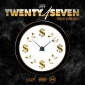 Twenty 4 Seven by El Jefe