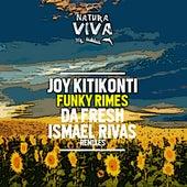 Funky Rimes by Joy Kitikonti