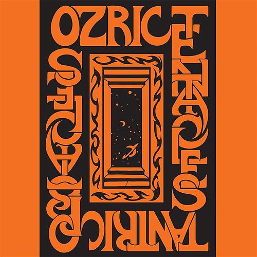 Tantric Obstacles by Ozric Tentacles