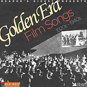 Reader's Digest Presents - Golden Era Film Songs, 1920s-1940s by Various Artists