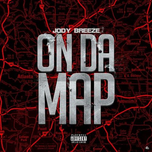 On da Map by Jody Breeze
