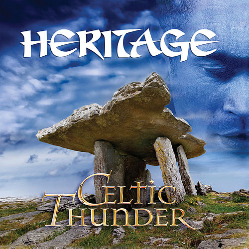 Heritage by Celtic Thunder