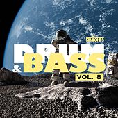 Straight Up Drum & Bass! Vol. 8 by Various Artists
