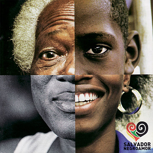 Salvador Negro Amor by Various Artists
