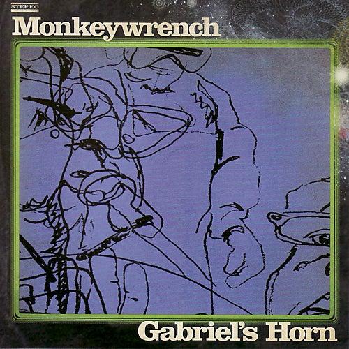 Gabriel's Horn by Monkeywrench