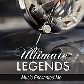 Music Enchanted Me by Various Artists
