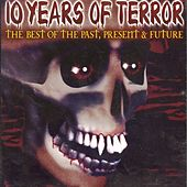 10 Years Of Terror - vol 1 by Various Artists