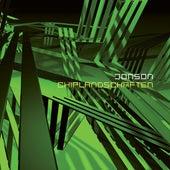 Chiplandschaften by Jonson