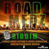 Road Medz Riddim by Various Artists