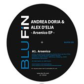Arsenico EP by Andrea Doria