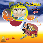 The Heptones In Treasure Land by The Heptones