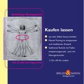 Kaufen lassen - Beziehungs-Management by Kurt Tepperwein
