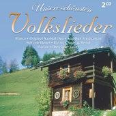 Unsere schönsten Volkslieder by Various Artists
