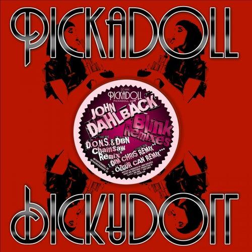Blink Remixes by John Dahlbäck