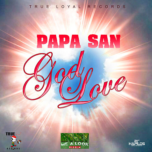 God Love - Single by Papa San