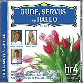 Gude Servus und Hallo by Various Artists