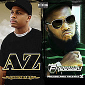 Legendary & Philadelphia Freeway 2 (Deluxe Edition) by Various Artists