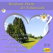 Berühmte Duette der Volksmusik by Various Artists
