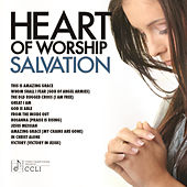 Heart Of Worship - Salvation by Various Artists