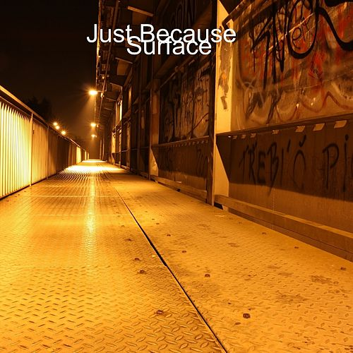 Just Because by Surface