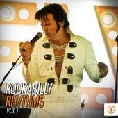 Rockabilly Rhythms, Vol. 1 by Various Artists