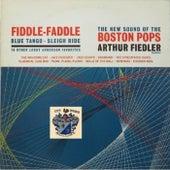 Fiddle-Faddle von Arthur Fiedler