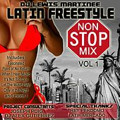 Latin Freestyle Non Stop, Vol. 1 by Various Artists